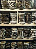 Backpacks Arhuacas — Stock Photo