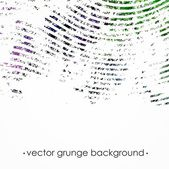 Grunge background. Crumpled paper background. — Zdjęcie stockowe