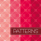 Colorful seamless pattern — ストックベクタ
