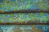 Struttura di legno. pannelli vecchio sfondo — Foto Stock