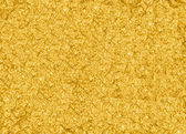 Gold texture backglound — Stock Photo