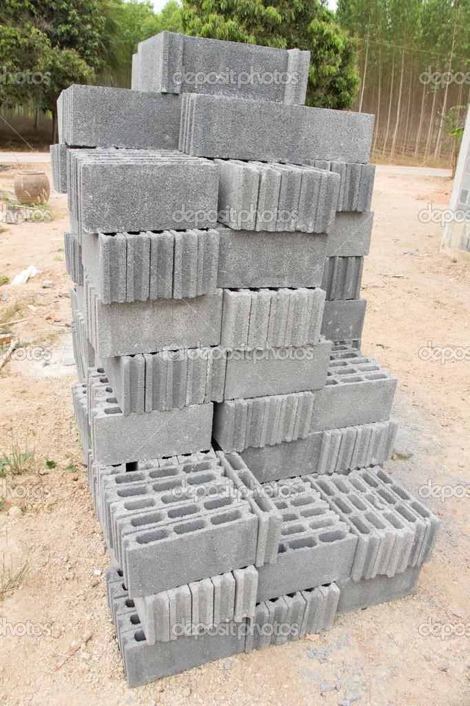 Paredes de bloques de hormig n paredes de bloques de for Presupuesto de hormigon