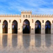 Al Hakim bi-Amr Allah Mosque — Stock Photo