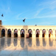 El Hakem BAmr Allah Mosque — Stock Photo