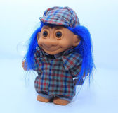 Troll Toy — Stock Photo