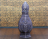 Arabian Oud Bottle — Stock Photo