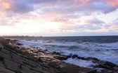 Stranden — Stockfoto