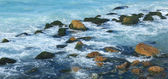 海岸 — ストック写真