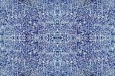 Islamic Art — Stock Photo