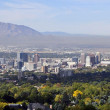 USA, Salt Lake City — Stock Photo
