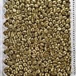 Golden coffee — Stock Photo #39975729