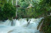 Water falls — Stock Photo