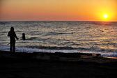 Sound Of The Sea — Stock Photo