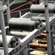 Band Conveyor — Stockfoto