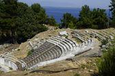 希腊 — 图库照片