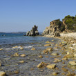 Stock Photo: Greece, Athos peninsula