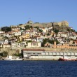 Greece, Kavala — Stock Photo