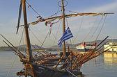 Grécia — Fotografia Stock