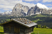 Italy, South Tyrol — Foto Stock