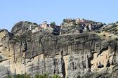 Greece, Meteora — Stock Photo