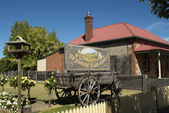 Australia, Hahndorf — Stock Photo