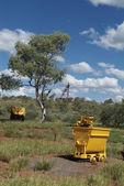 Australii, Terytorium Północne — Zdjęcie stockowe