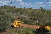 Austrálie, Severní teritorium — Stock fotografie