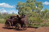 Australia, Northern Territory — Stok fotoğraf