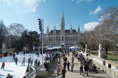 Austria, Wien — Stock Photo