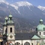 Austria, Tyrol — Stock Photo #35930445