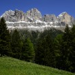 Stock Photo: Italy, South Tyrol