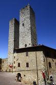 Italy, Tuscany — Stock Photo