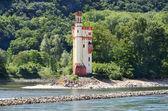 Germany, Rhine Valley — Stockfoto
