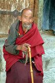Tibet, — Stock Photo