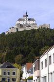 Austria, Forchtenstein — Foto Stock