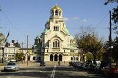 Bulgaria, Sofia — Stockfoto