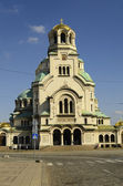Bulgaria, Sofia — Stock fotografie