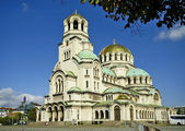 Bulgaria, Sofia — 图库照片