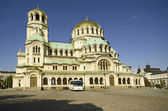 Bulgaria, Sofia — Foto de Stock