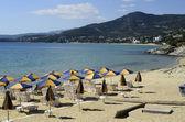Grecia, kavala — Foto Stock