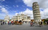 Italy, Pisa — Stock Photo