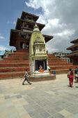 Nepal, Kathmandu — 图库照片