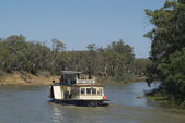 Australia, Echuca — Stock Photo