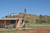 Australia, Aileron — Stock Photo