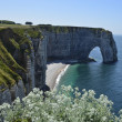 Stock Photo: France, Normandy