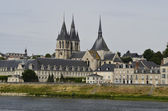 France, Loire Valley — Foto Stock