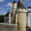 Stock Photo: France, Loire Valley
