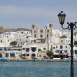 Stock Photo: Greece, Lipsi