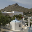 Stock Photo: Greece, Leros