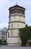 Germany, Duesseldorf — Stock Photo